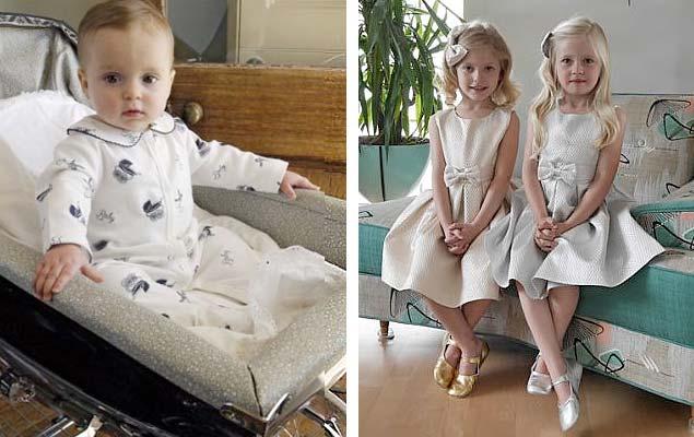 Rachel Riley Children and Baby Designer Clothes
