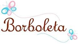 Borboleta-Baby-Shoes