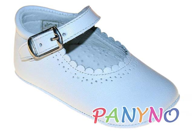 Panyno Baby and Infant Shoes