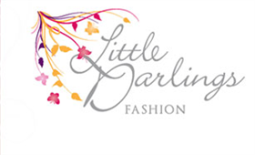 Little Darlings Children and Baby Designer Clothes