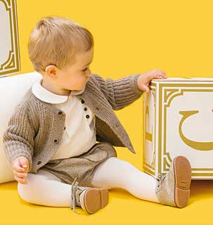 Discover the story of Bumpalumpa who sell only the best designer baby clothes and childrens clothing