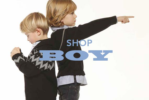 Shop for boys designer clothes