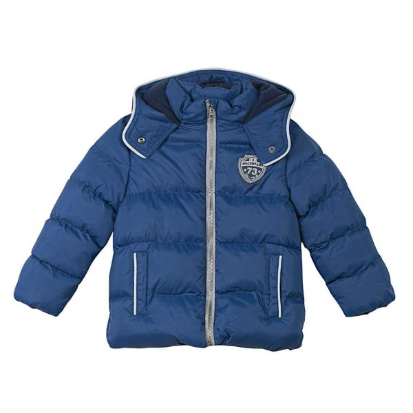 Image of 3 Pommes Boys Winter coat