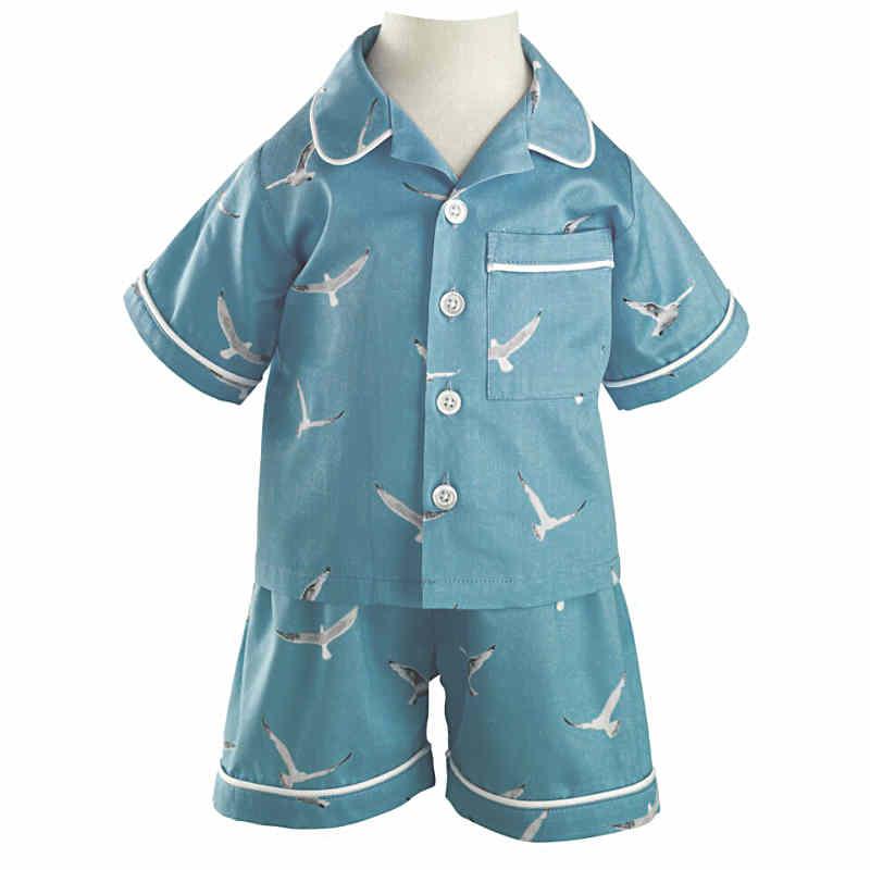 Rachel Riley Boys Pyjamas