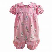 Rachel Riley Girls Pyjamas
