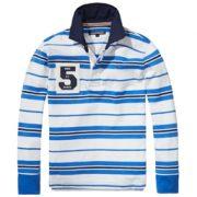 Tommy Hilfiger Boys Rugby Shirt