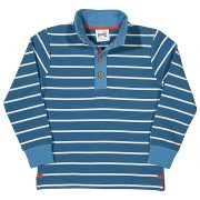 kite Boys Blue Sweater