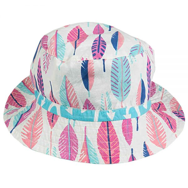 Kite Girls Reversible Sun Hat