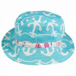 Kite Girls Reversible Sun Hat