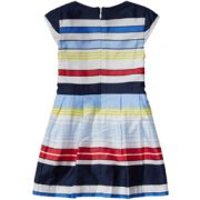 Tommy Hilfiger Girls Stripe Dress