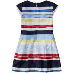 Tommy Hilfiger Girls Stripe Dress