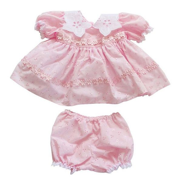Pex Baby Girls Victoria Dress
