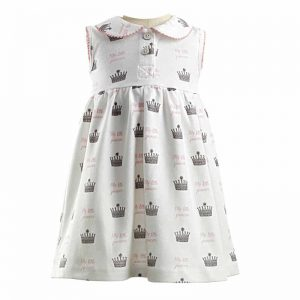 Rachel Riley Baby Girls Princess Dress