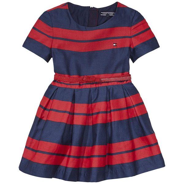 Tommy Hilfiger Little Girls Dress