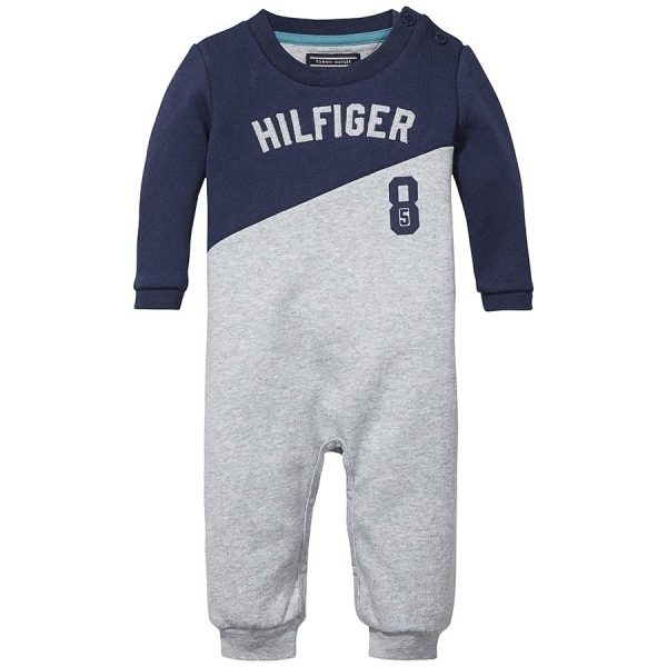 Tommy Hilfiger Baby Boys Romper Suit
