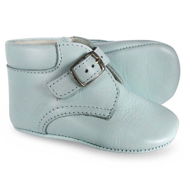 Borboleta Baby Boys Pre-Walking Boots