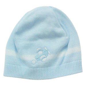 Pex Baby Blue Hat