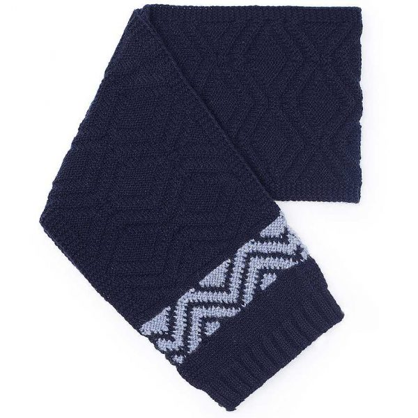 Pili Carrera Boys Hat and Scarf Set