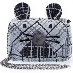 Pili Carrera Little Girls Handbag