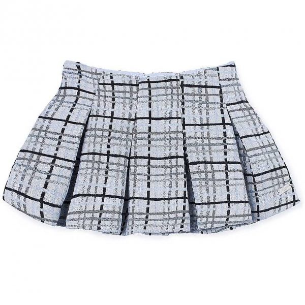 Pili Carrera Little Girls Skirt