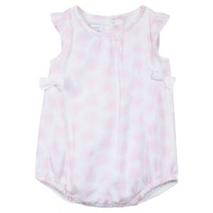 Absorba Baby Girls Pink Shortie