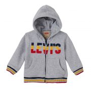 Levi's Baby Boys Grey Tracksuit