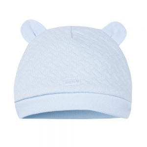 Absorba Baby Boys Blue hat