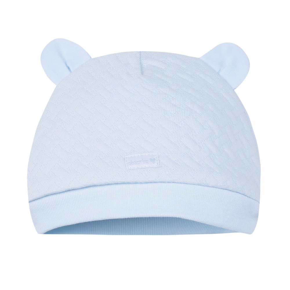 2f801956f500 Absorba Baby Boys Blue Hat