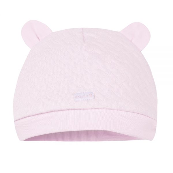 Baby Girls Pink Hat