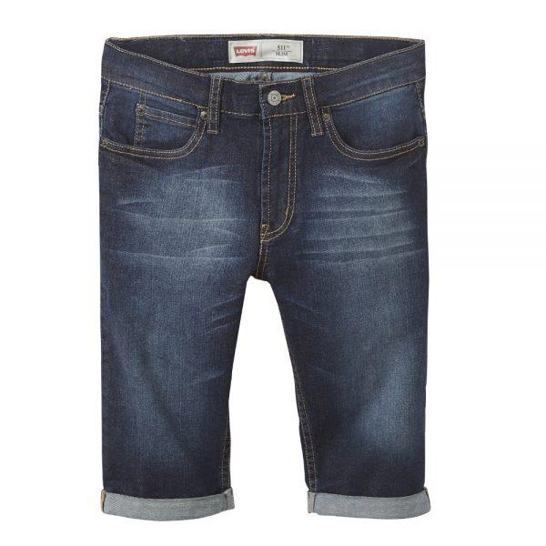 Levi's Boys Denim Shorts 511