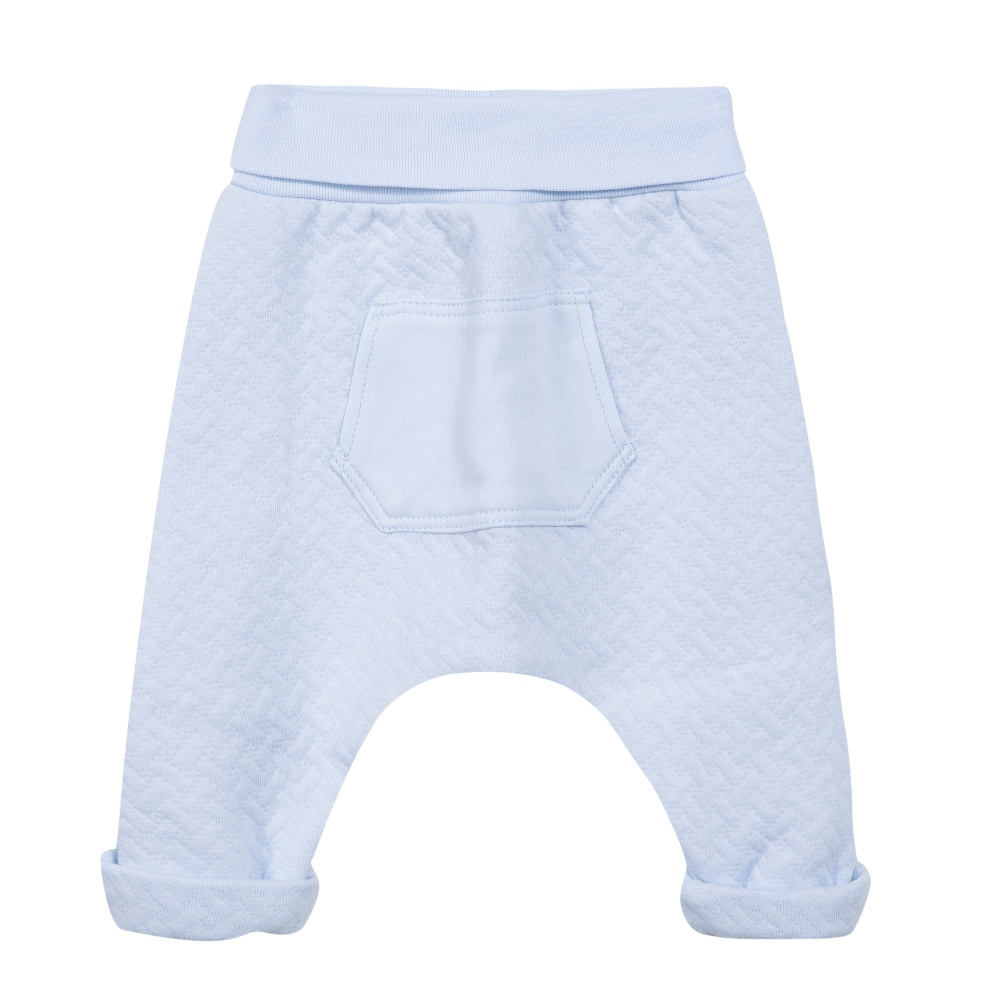 Absorba Baby boys blue trousers