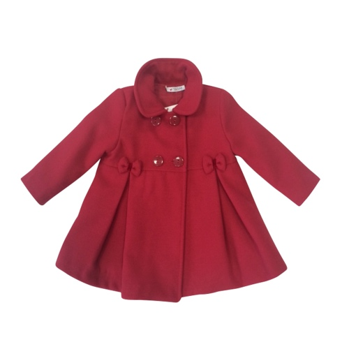 Baby Girls Coats Jackets Designer