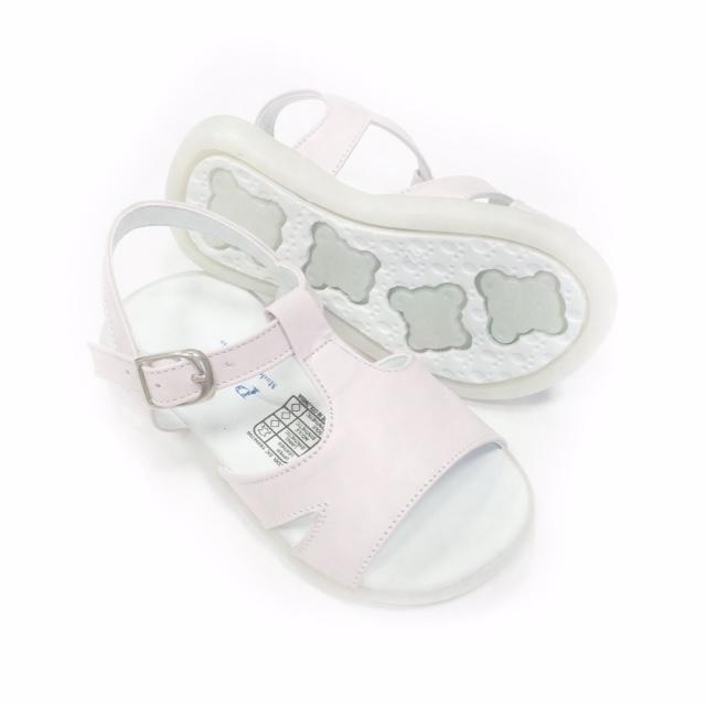 Pex Girls Pink Sandals