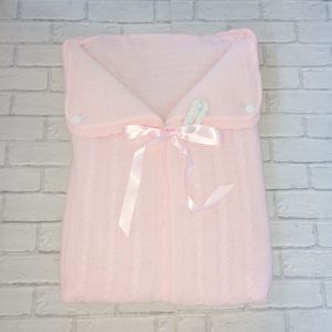 Pink Baby Nest