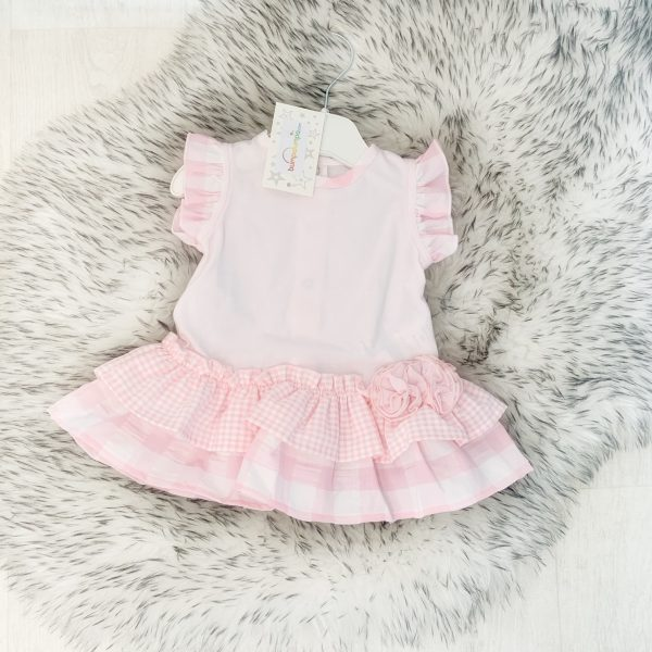 Baby Girls & Toddlers Summer Dress