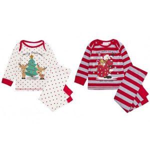 Santa Pyjamas