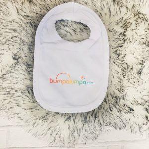 Bumpalumpa Baby Bib