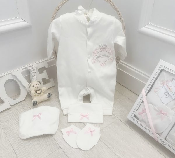 Baby Girls Gift Set