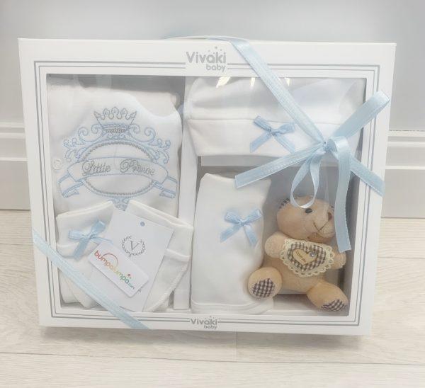 Baby Boys Gift Set