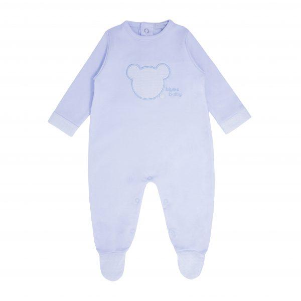 Bluesbaby Bear Babygrow